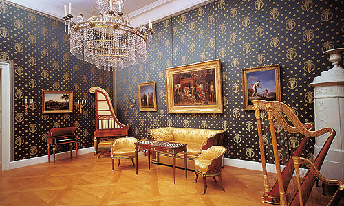 Picture: Music Room