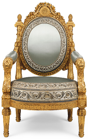Picture: Armchair